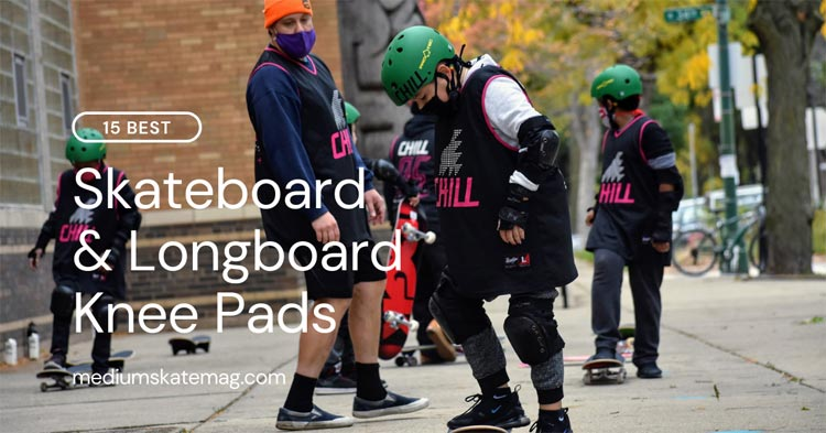 Best-Skateboard-Knee-Pads-