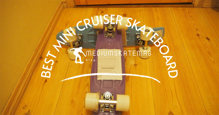 Best-Mini-Cruiser-Skateboard
